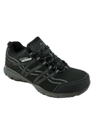 Lumberjack Fenmorea3373332 Waterproof Kadın Ayakkabı Siyah