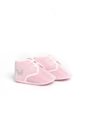 LC Waikiki Bebek Bağcıklı Ayakkabı