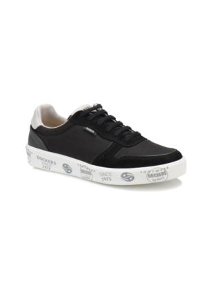 Dockers 222222 Siyah Erkek Ayakkabı
