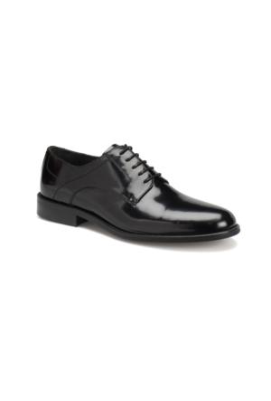 Garamond 6749-1 M 1559 Siyah Erkek Deri Ofis