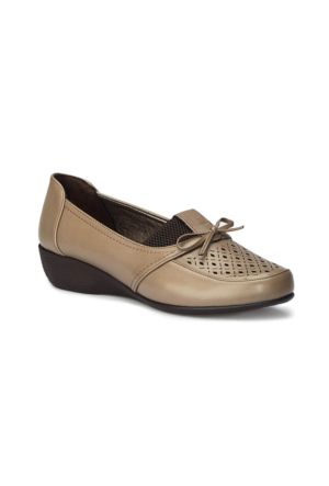 Polaris 71.157275.Z Vizon Kadın Ayakkabı