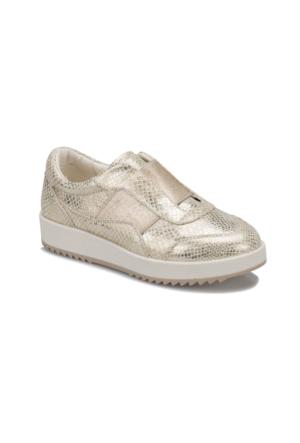 Seventeen 198-003 Altin Kız Çocuk Ayakkabı