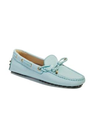 Desa Collection Deri Kadın Günlük Ayakkabı 7220