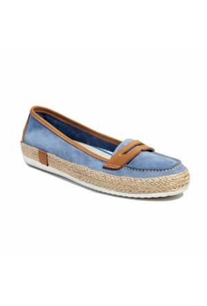 Desa Collection Deri Kadın Günlük Ayakkabı 7186