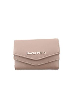 David Polo 1704 Kadın Cüzdan Etop