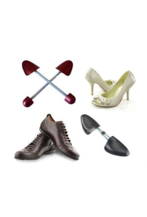 TveT Ayakkabı Kalıbı (Bayan)