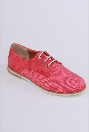 Swellsoft Kırmızı Kadın Ayakkabı-821