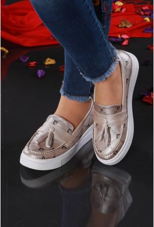 Pierre Cardin-Acarlar Kadın Ayakkabı-70083