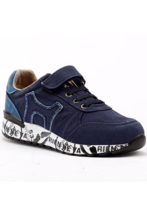 Jump 15677 Günlük Yürüyüş Koşu Erkek Çocuk Spor Ayakkabı