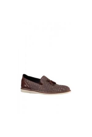 Elle Yang Erkek Ayakkabı - Vizon