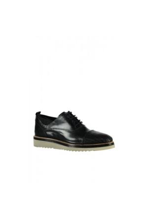 Elle Bernardo Erkek Ayakkabı - Siyah