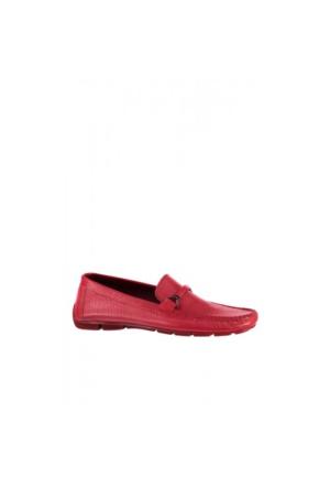 Elle Cortez Erkek Ayakkabı - Kırmızı