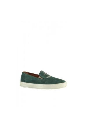 Elle Anker Erkek Ayakkabı - Yeşil