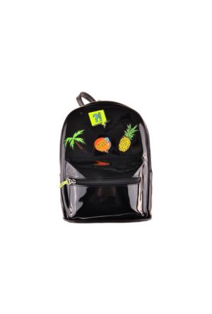 Tyess Kız Çocuk Siyah Çanta 3838TJT4014