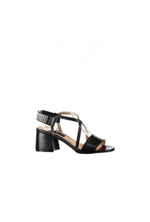 Elle Clarissa Bayan Ayakkabı - Siyah