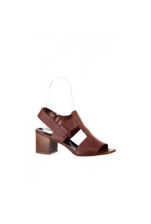 Elle Viveca Bayan Ayakkabı - Taba