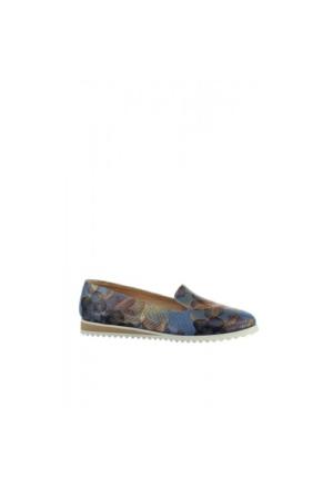 Elle Adreana Bayan Ayakkabı - Mavi