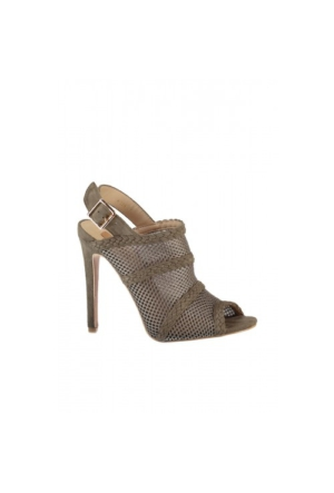 Elle Lusy Bayan Ayakkabı - Vizon