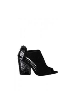 Elle Duffyy Bayan Ayakkabı - Siyah