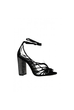 Elle Eleena Bayan Ayakkabı - Siyah