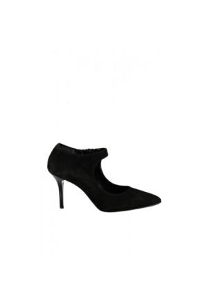 Elle Sonoya Bayan Ayakkabı - Siyah