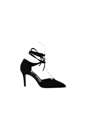 Elle Puebla Bayan Ayakkabı - Siyah
