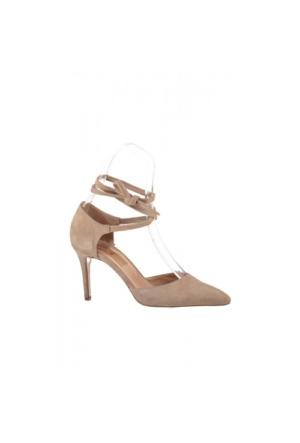 Elle Puebla Bayan Ayakkabı - Kum