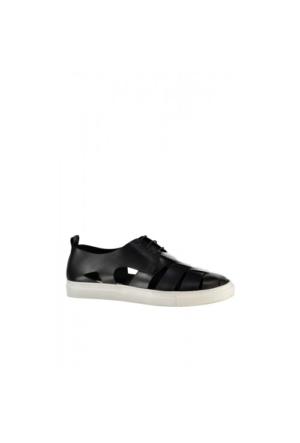 Elle Gerardo Erkek Ayakkabı - Siyah