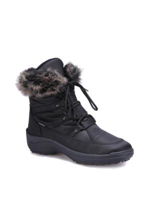 Antarctica 4630 Z Siyah Kadın Outdoor Ayakkabı