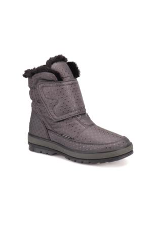 Antarctica 8760 Z Gri Kadın Outdoor Ayakkabı