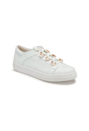 Art Bella U1951 Mint Kadın Sneaker Ayakkabı