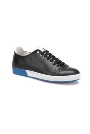 Forester 71103-2 M Siyah Erkek Sneraker Ayakkabı