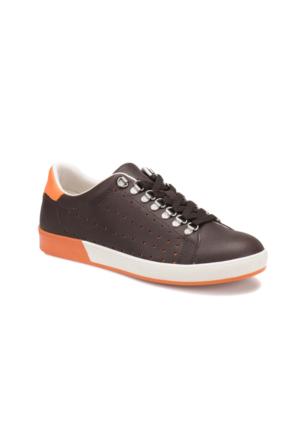 Forester 71103-3 M Kahverengi Erkek Sneraker Ayakkabı