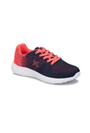 Kinetix Liber W Lacivert Pastel Pembe Kadın Koşu Ayakkabısı