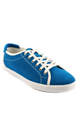 Mytrax Lacivert Erkek Ayakkabı