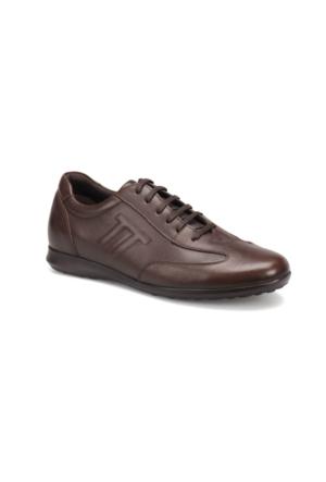 Oxide 500 M 1300 Kahverengi Erkek Deri Klasik Ayakkabı