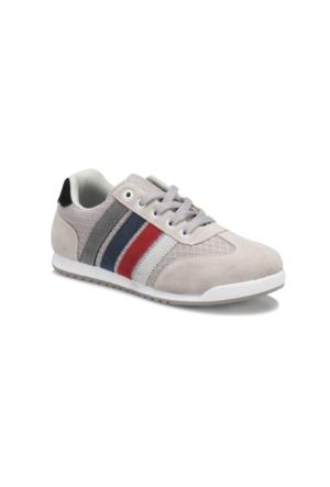 Panama Club Pnm507 Gri Erkek Çocuk Modern Ayakkabı