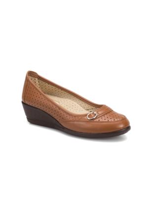 Polaris 71.157553.Z Taba Kadın Ayakkabı