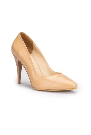Polaris 71.307263Rz Krem Kadın Ayakkabı