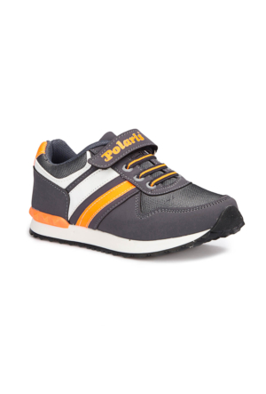 Polaris 71.508217.F Gri Erkek Çocuk Sneaker Ayakkabı