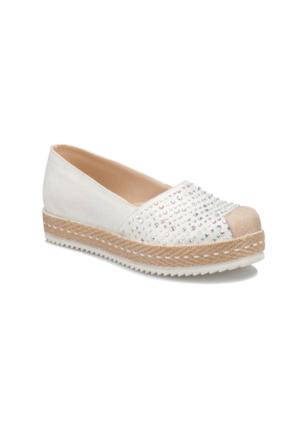 Seventeen Sva420 Bej Kız Çocuk Ayakkabı
