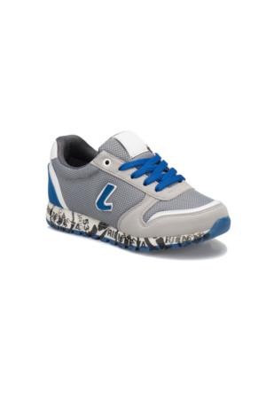 Yellow Kids Yk532 Gri Erkek Çocuk Modern Ayakkabı