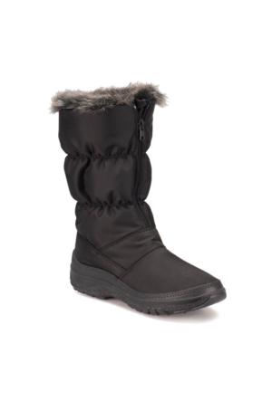 Antarctica 612 Z Siyah Kadın Outdoor Ayakkabı