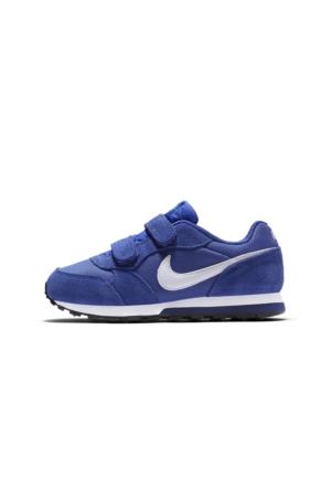 Nike Çocuk Ayakkabı Md Runner 2 807317-406 Numara 27.5