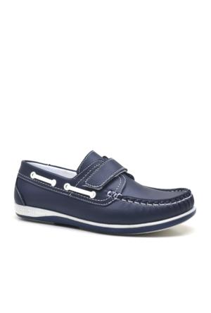 Raker ® 3502-L1 Timber Cırtlı Erkek Çocuk Ayakkabısı