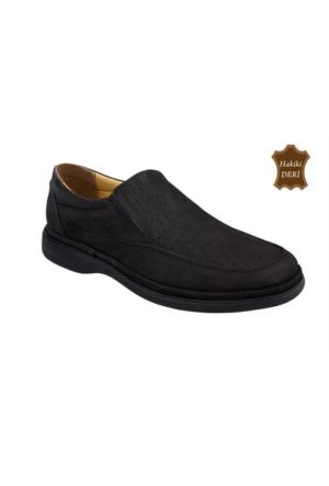 Wolfland 250 Y 55 Hakiki Deri Günlük Ayakkabı