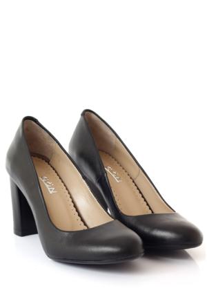 Gön Deri Kadın Ayakkabı 13260