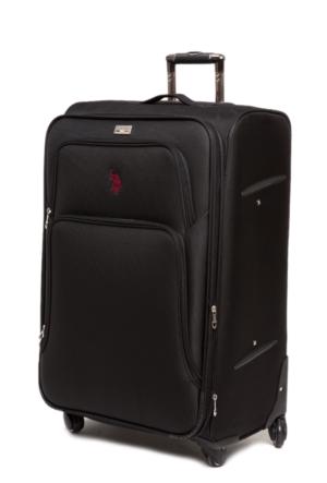 U.S. Polo Assn. Erkek K5Victor-A Çanta Siyah