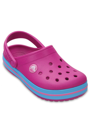Crocs 204537 59L Crocband Clog K Çocuk Terlik