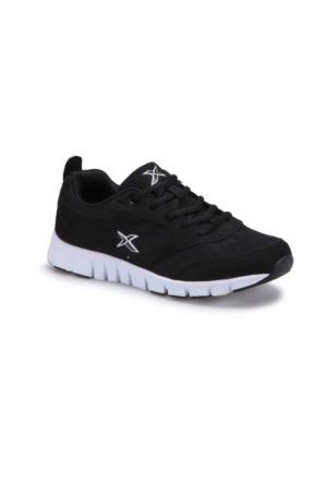 Kinetix Almera W Siyah Beyaz Kadın Fitness Ayakkabısı